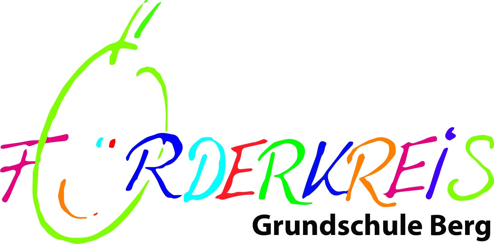 Förderkreis Grundschule Berg